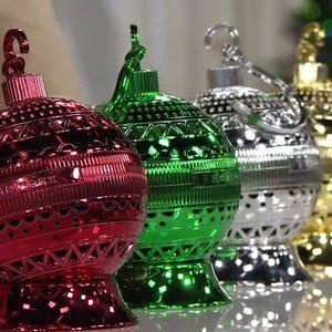 New Treeworx Ornament-Silver